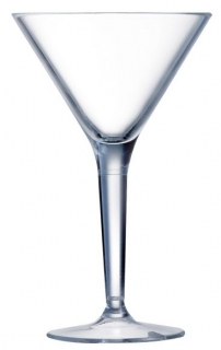 Arcoroc OUTDOOR PERFECT plastová martini 30 cl