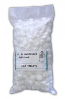 UWIS salt tablets 5 kg